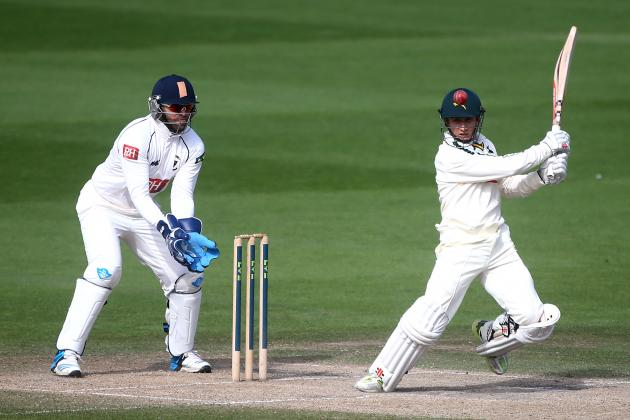 Matt Prior Deserves England Test Recall, but Jos Buttler Is Ready for Next Level