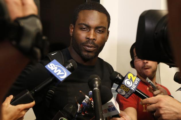 Michael Vick: Don't Call Me 'Sir'