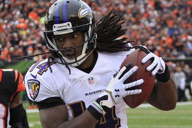 Can Marlon Brown Avoid Sophomore Slump?
