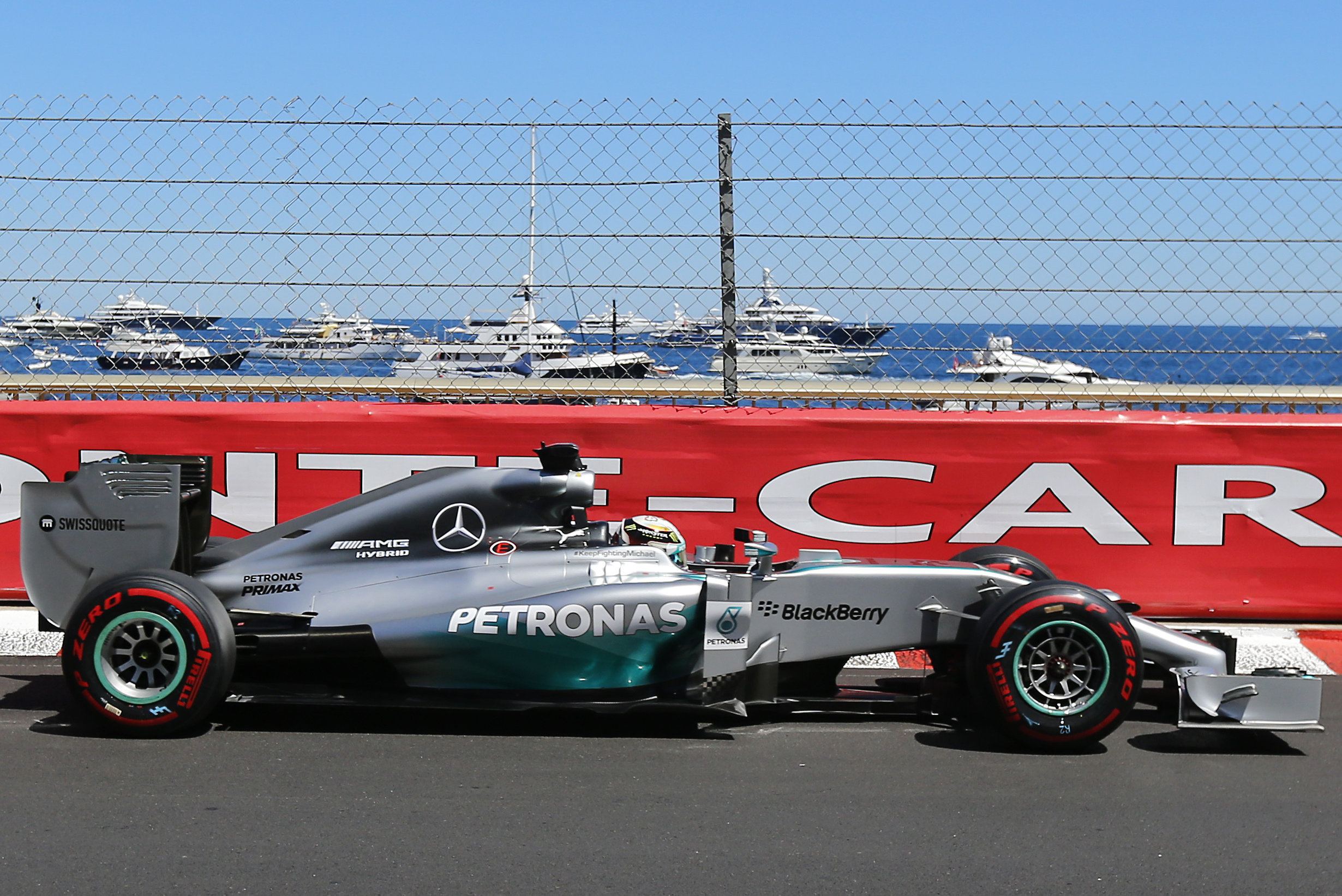 canadian f1 grand prix 2014 start time lineup tv schedule and more bleacher report. Black Bedroom Furniture Sets. Home Design Ideas