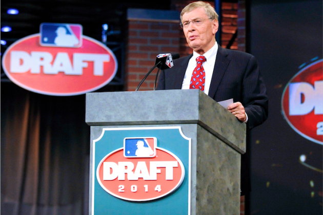 MLB Draft 2014: Day 2 Results, Highlights and Reaction