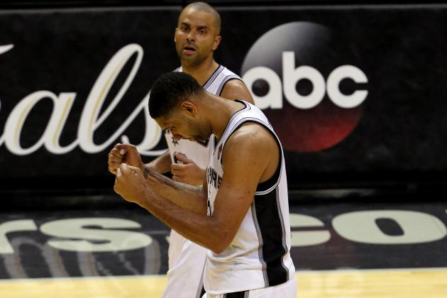 NBA Finals 2014: Latest Series Predictions and Odds for Heat vs. Spurs