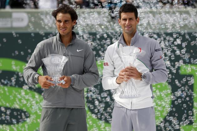 2014 French Open Results: Scores and Analysis of Men's Semifinal Matches