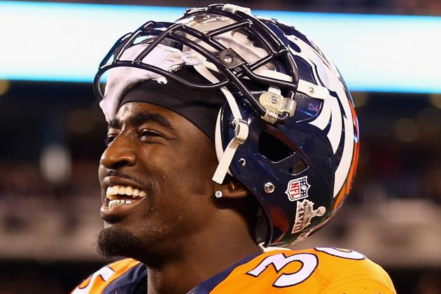 Broncos Eye Money Players in Nickel, Dime