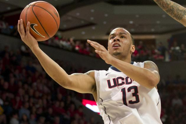 Shabazz Napier: Scouting Profile for Miami Heat's Draft Day Acquisition