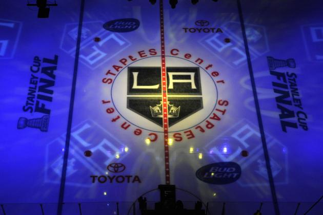 Stanley Cup Final 2014: Updated Odds and Preview for Rangers vs. Kings Game 2