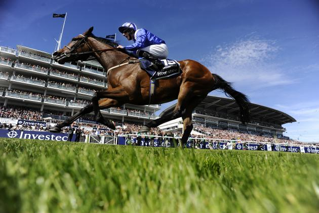 Epsom Oaks 2014 Results: Winner, Payouts and Order of Finish
