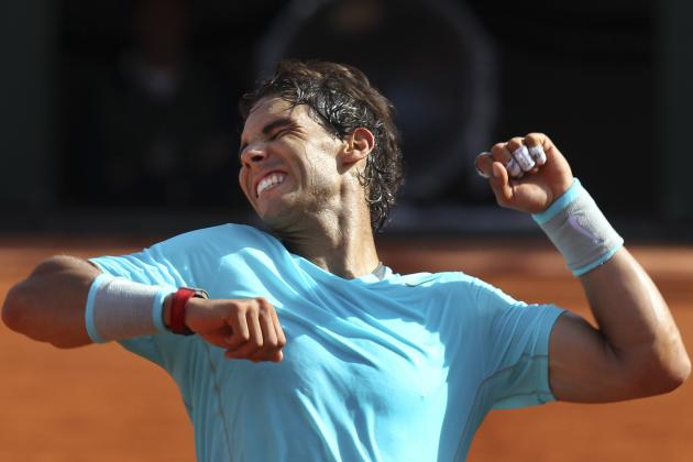 French Open 2014 Men's Final: TV Schedule, Start Time and Live Stream Info