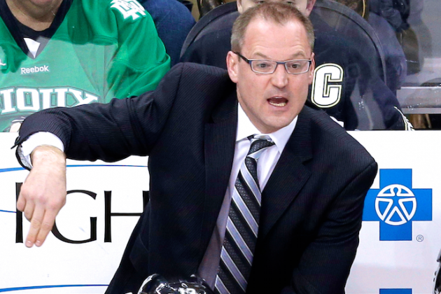 Dan Bylsma Fired by Pittsburgh Penguins: Latest Details and Reaction
