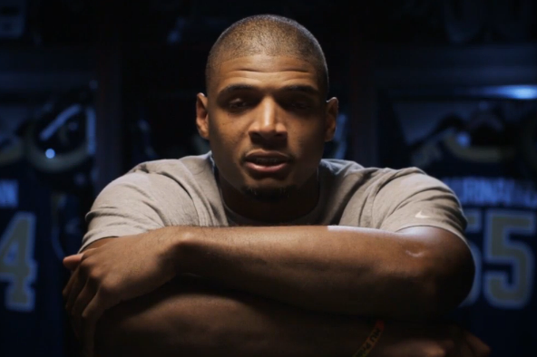 Rookie Profile: Michael Sam