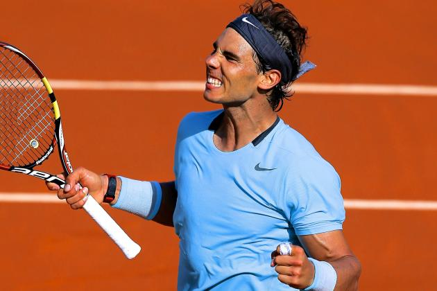 French Open 2014: Day 13 Results, Highlights and Scores Recap from Roland Garros