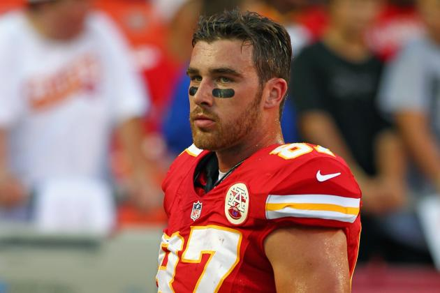 Chiefs Coach Andy Reid Is Optimistic About Travis Kelce's Return