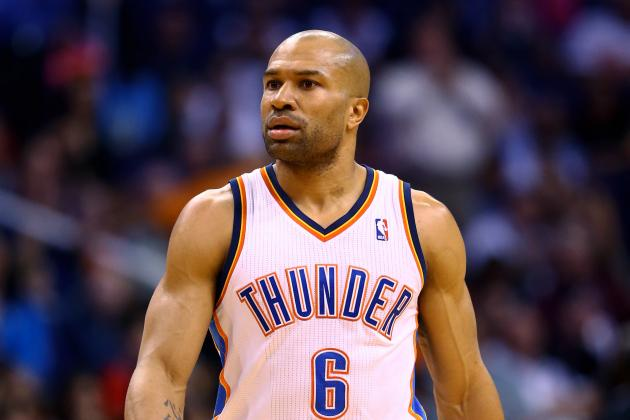 Report: Phil Jackson and Derek Fisher Have Already Discussed NY Knicks Job