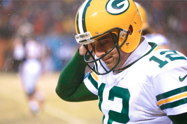 Have Packers Given Aaron Rodgers Enough for Super Bowl Return in 2014?