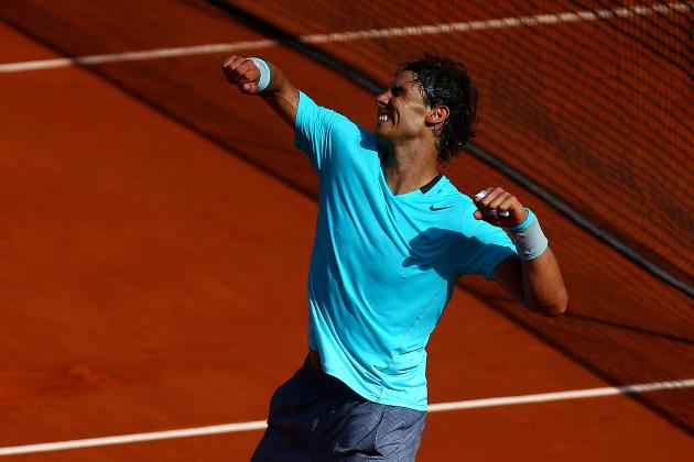 Nadal vs. Djokovic: Rafa Will Take Down Rival in 2014 French Open Final