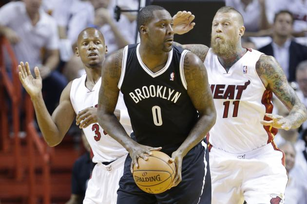 Blatche Apparently Headed to Philippines as Nets Return Remains Uncertain