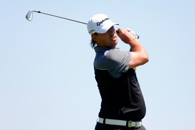 Lyoness Open 2014: Daily Leaderboard Analysis, Highlights and More