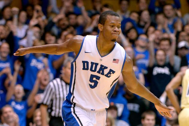 Rodney Hood NBA Draft 2014: Highlights, Scouting Report and More