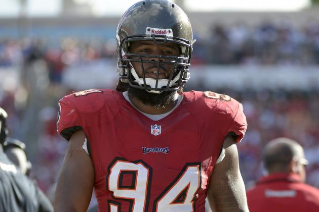 Adrian Clayborn poised for big year