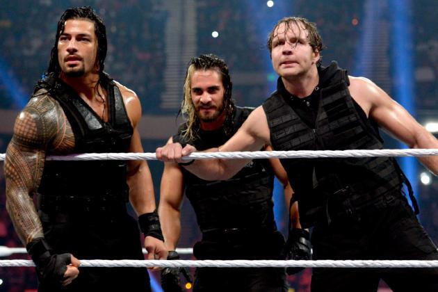 WWE's Top Tweets, Instagram Photos and Viral Videos for Week of June 2