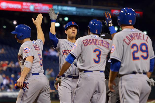 Can the New York Mets Make the Playoffs in 2014?