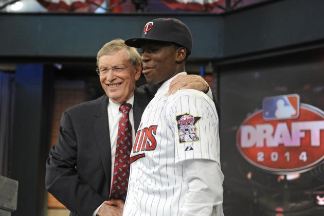 MLB Draft 2014: Teams That Must Build on Strong First Day