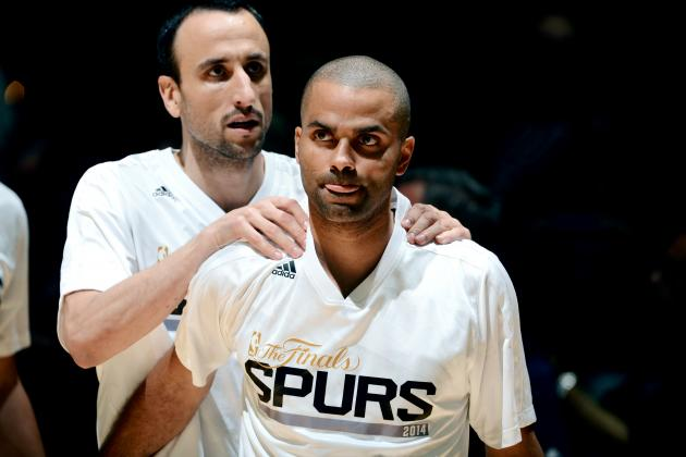 San Antonio Spurs Were Largely Unfazed by Heat, Cited 'Worse Conditions'