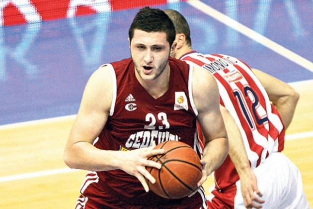 Jusuf Nurkic: Scouting Profile for Denver Nuggets' Draft Day Acquisition