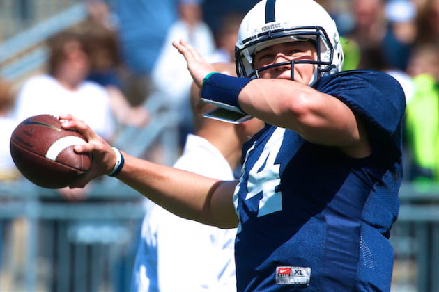 Building the Ideal College Football Quarterback for 2014