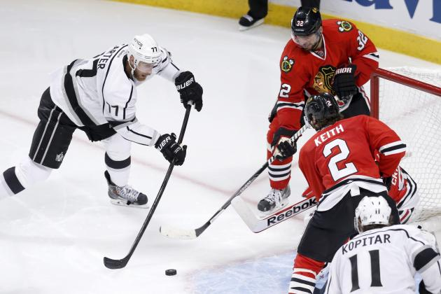 Will the Chicago Blackhawks Have an Elite Defense in 2014-15?