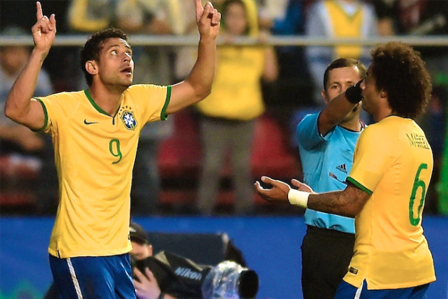 Brazil vs. Serbia: Score, Grades and Post-Match Reaction