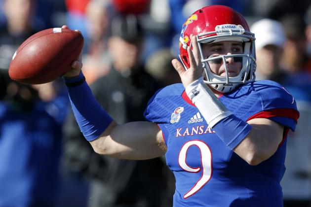 Kansas Football: Can Jayhawks Become Bowl Eligible in 2014?