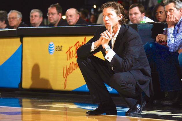 Jazz Head Coach Search: Latest News and Rumors on Vacant Position