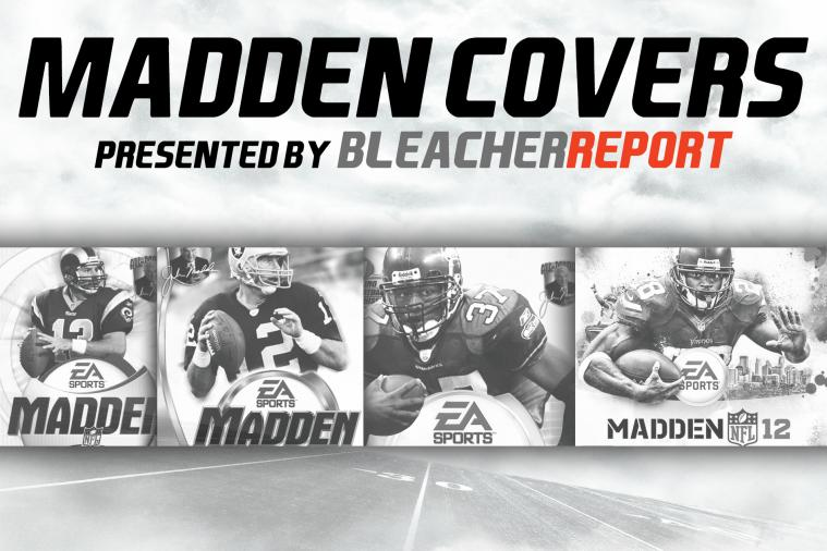 What the Madden Cover Should Have Looked Like Every Year
