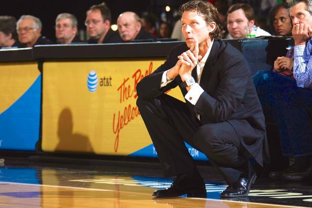 Quin Snyder to Utah Jazz: Latest Contract Details, Analysis and Reaction
