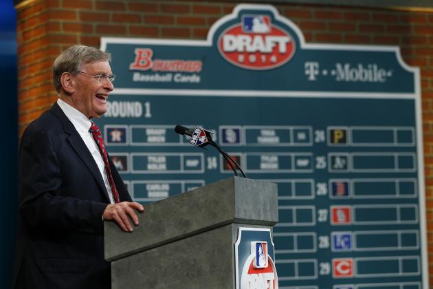 MLB Draft 2014: Prospects with Highest Potential of Major League Success