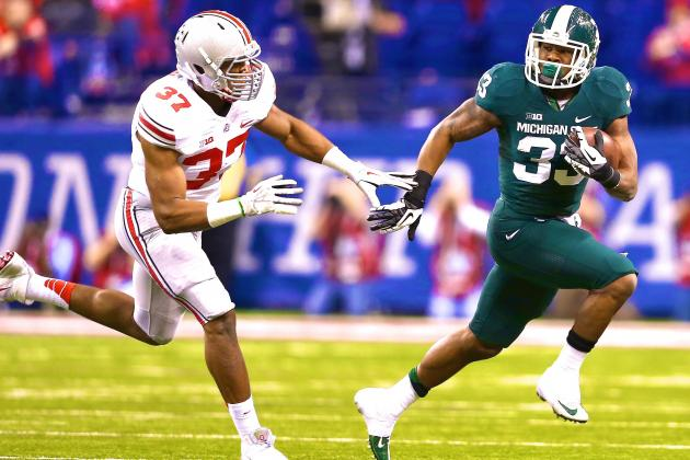 Big Ten's Commitment to Indianapolis Title Game Perfect Move for Conference