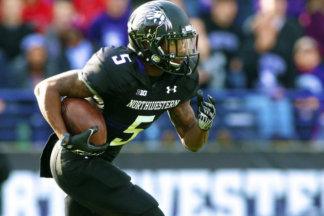 Why Pat Fitzgerald and Northwestern Will Shock the Big Ten in 2014
