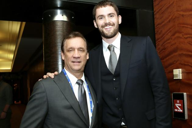 Flip Saunders: Minnesota Timberwolves Contacted by 16 Teams About Kevin Love