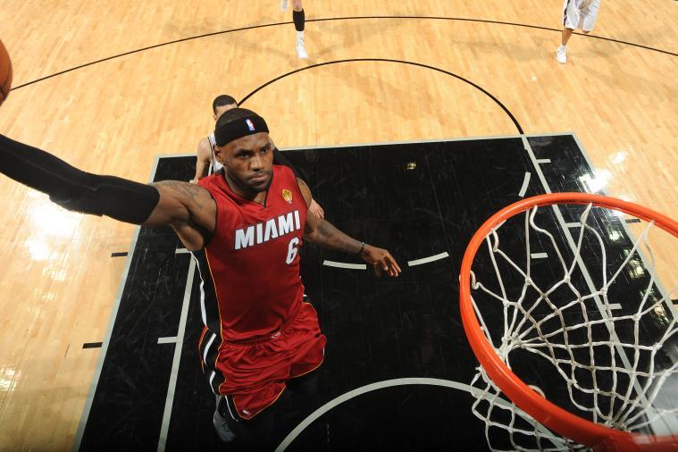 ESPN Poll Puts Miami Heat as Most Popular NBA Team, Dallas Cowboys No. 1 Overall