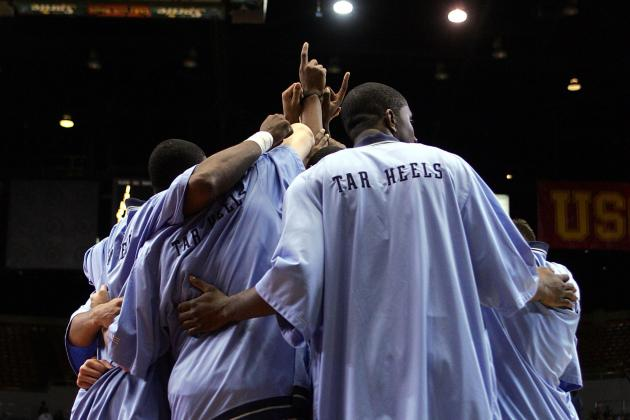 Ex-UNC Players' Statement on McCants' Allegations