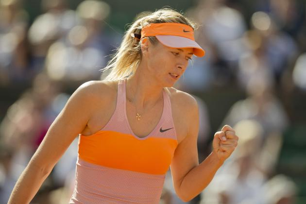 French Open 2014: Full TV and Live Stream Schedule for Day 14 at Roland Garros