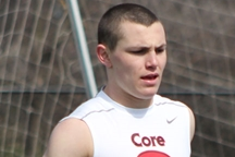 Report: Blue Devils Land 2015 3-Star WR Nagel