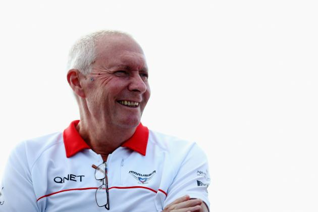 Canadian Grand Prix: Marussia's John Booth Talks About Monaco and Montreal