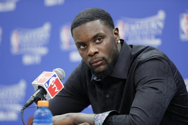 Breaking Down How Lance Stephenson's Antics Will Affect His Free Agency