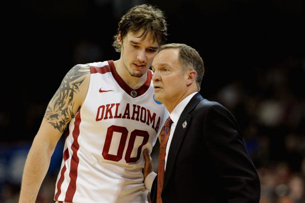 Unveiled: OU Releases Non-Conference Schedule - Oklahoma Sooners