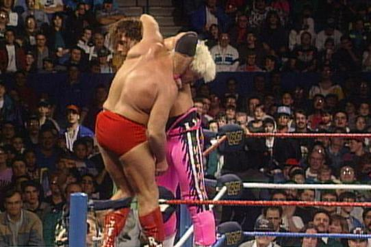 WWE Turning Point: Analyzing Historical Impact of Bret Hart vs. Ric Flair
