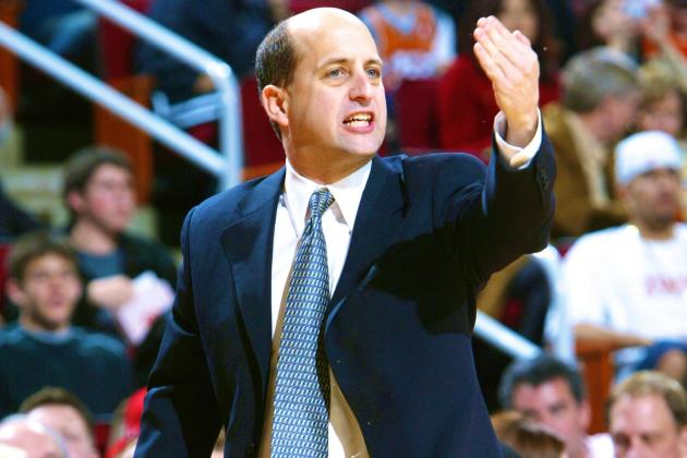 Jeff Van Gundy Was a Real Possibility as Minnesota Timberwolves Head Coach
