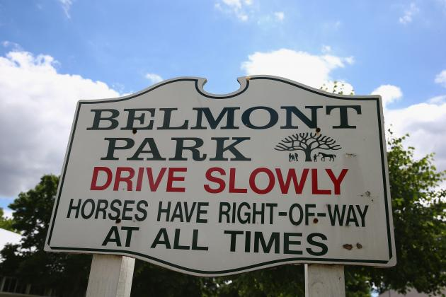 Belmont 2014 Weather Forecast, Horse Odds, Jockey Info and Race Picks