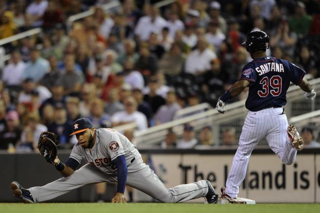 Keuchel, Springer Lead Astros over Twins 5-4